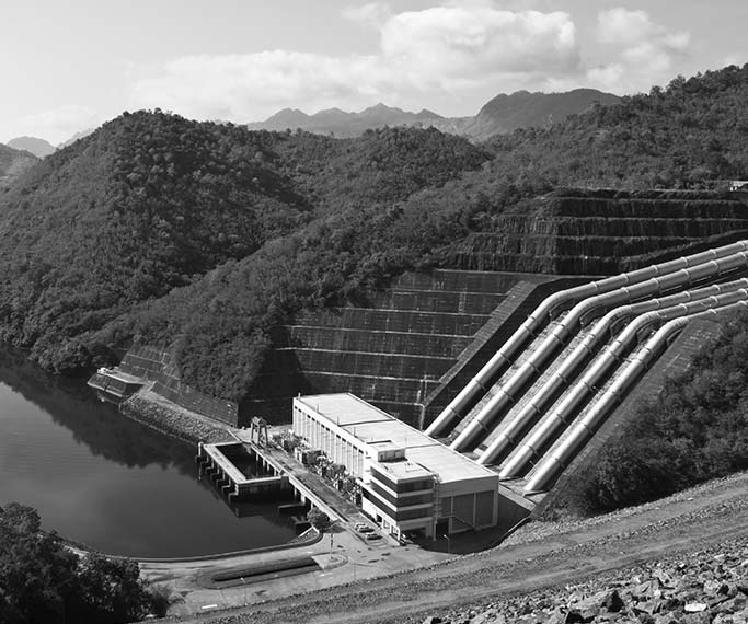 Hydroelectricity: new application sheet